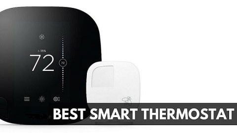 Best Touchscreen Thermostat