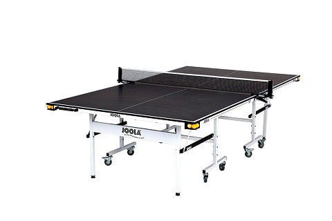 JOOLA Rally Professional Grade Table Tennis Table