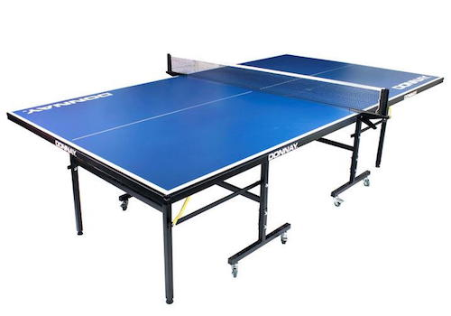 Reasons to have a Good Ping Pong Table at home